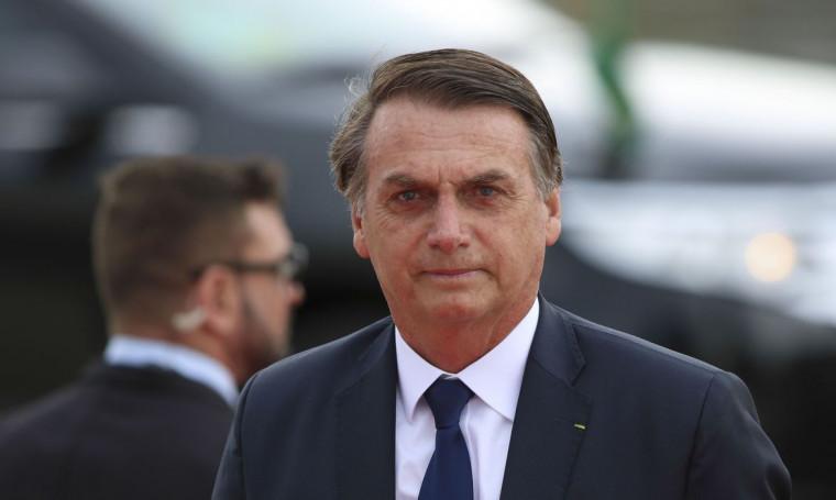 Aliança pelo Brasil é o novo partido do presidente Bolsonaro