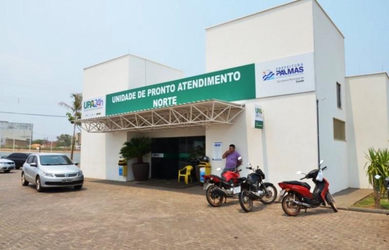 UPA em Palmas