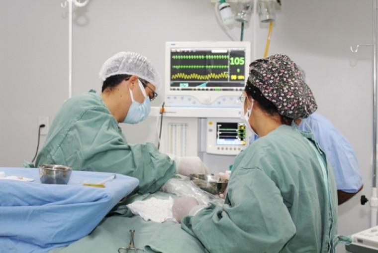 Pela primeira vez ablação por radiofrequência de nódulo da tireoide é realizada no Tocantins