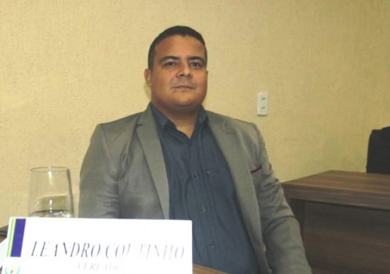 Vereador Leandro Coutinho é inocentado em ação eleitoral no TSE