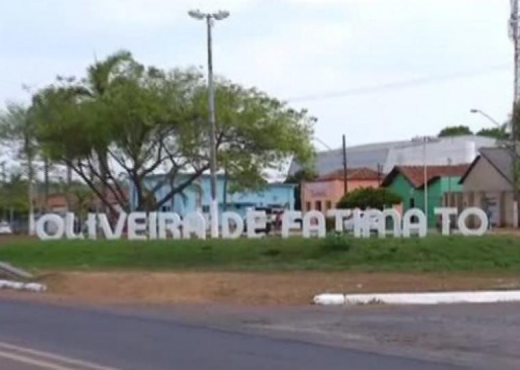 Oliveira de Fátima é o município com menos habitantes do Tocantins