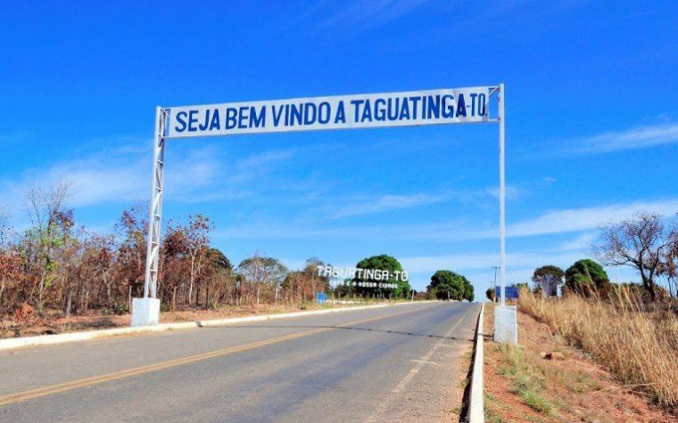 Crime ocorreu em Taguatinga