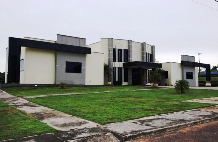 Prefeitura de Monte Santo do Tocantins