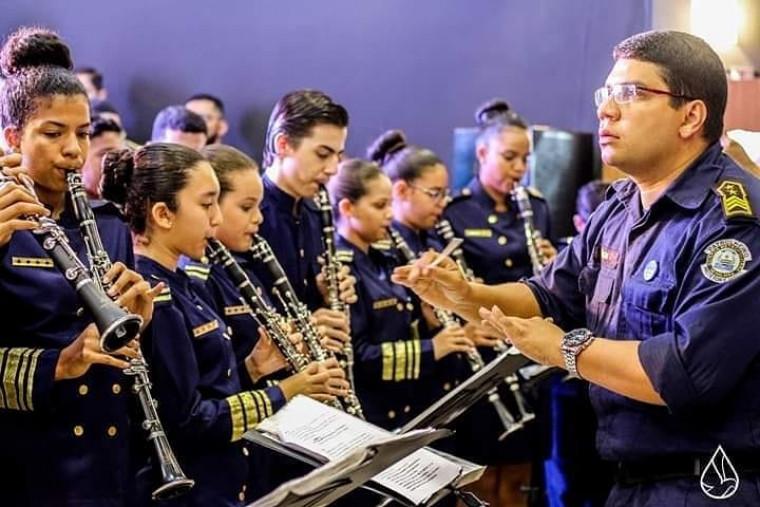 Aulas de iniciação musical em Palmas