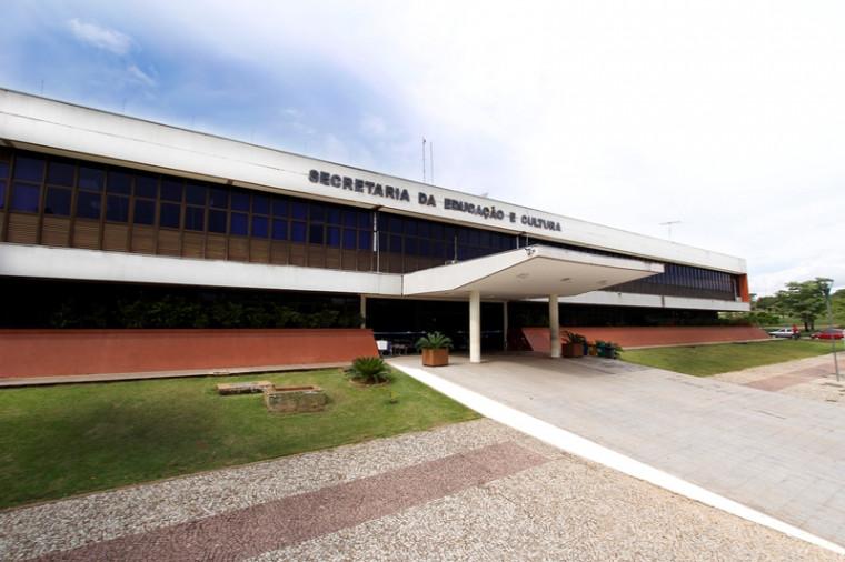 Professores/instrutores vão atuar em cursos ofertados no sistema prisional do Tocantins