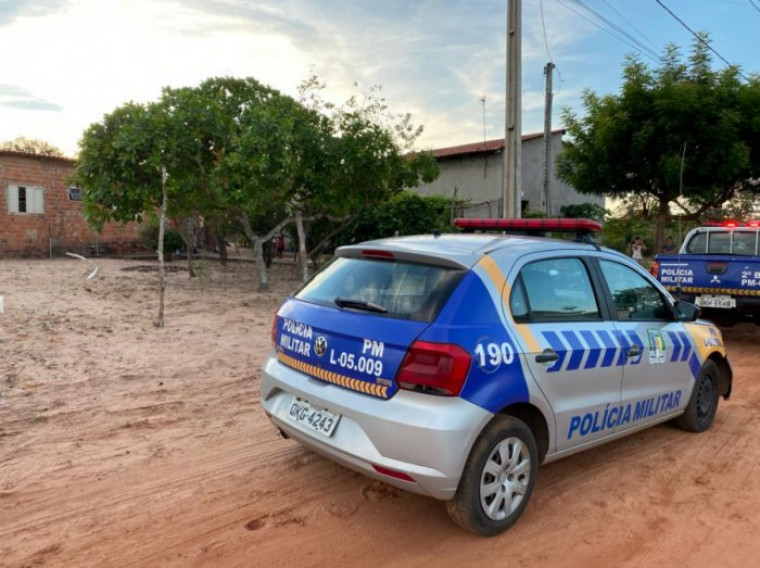 O crime ocorreu no setor Araguaina