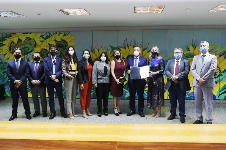 DPE-TO apresenta minuta de projeto de lei para cotas étnico-raciais em concursos