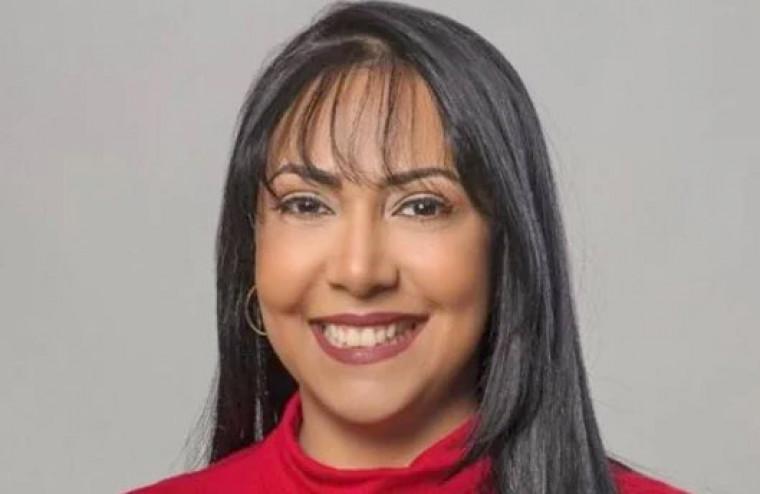 Janad será a segunda mulher a presidir a Casa de Leis desde a criação da capital