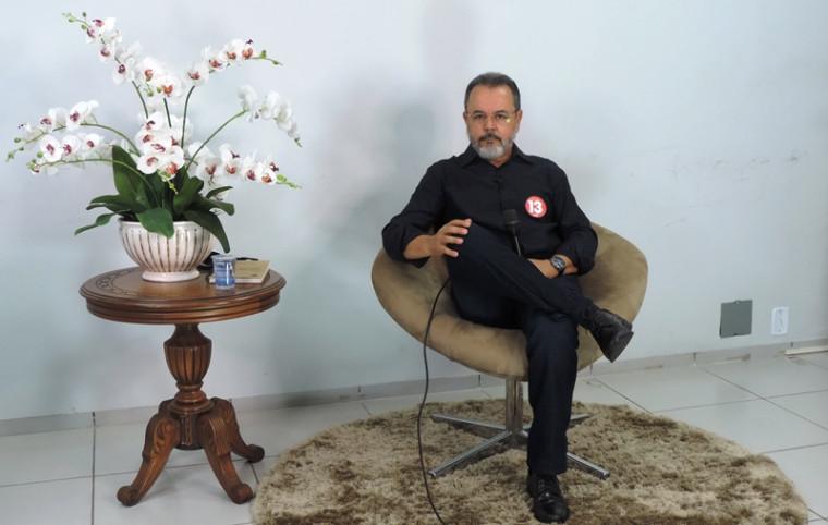 Leador Machado