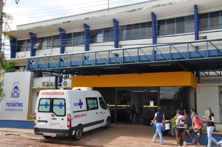 Hospital e Maternidade Dona Regina
