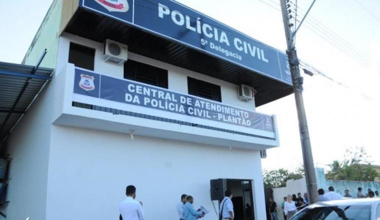 Dois homens foram detidos por receptação dolosa