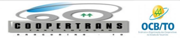 Cooperativa de Transportadores Autônomos em Transporte Coletivo Táxi-Lotação de Araguaína Tocantins