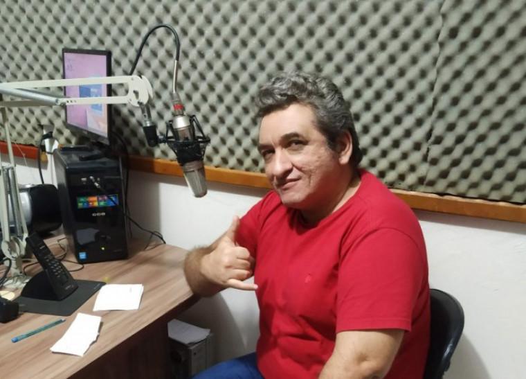 Professor X lecionava no CEM Benjamim José de Almeida