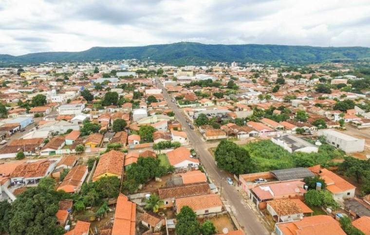 Cidade de Paraíso do Tocantins
