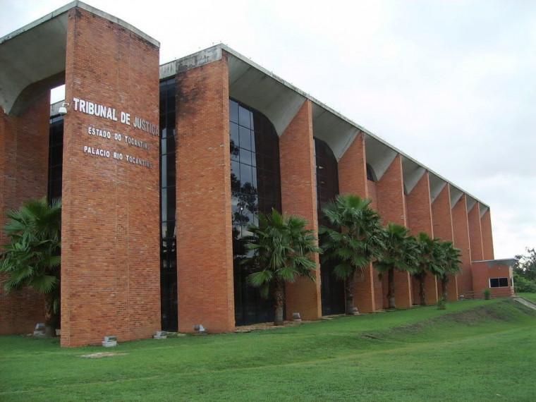 Tribunal de Justiça do Tocantins