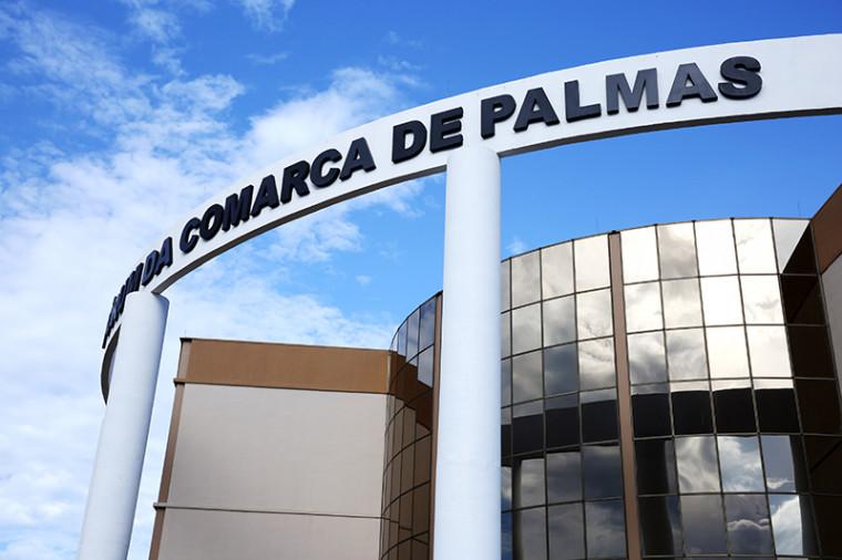 Caso ocorreu em Palmas, capital do Tocantins