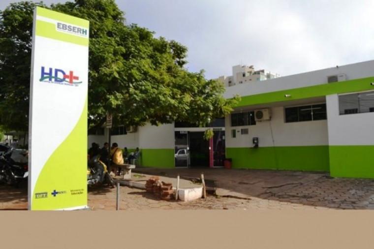 HDT de Araguaína