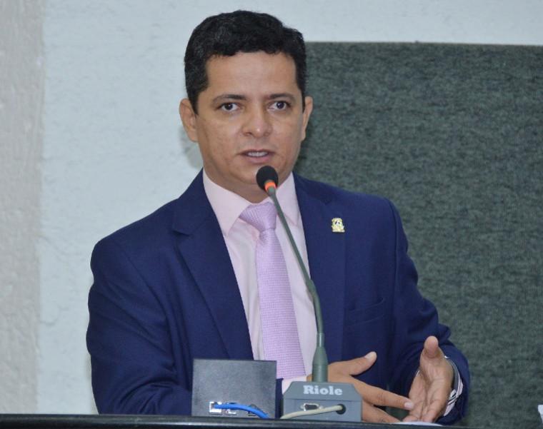 Deputado Jorge Frederico