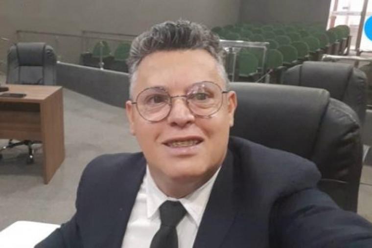 Ex-vereador foi morto dentro da própria casa em Guaraí