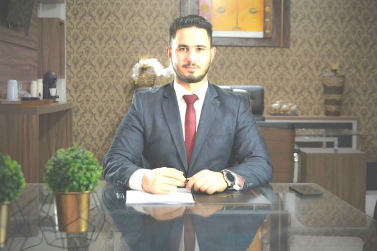 Renan Albernaz é mestre em Direito Constitucional