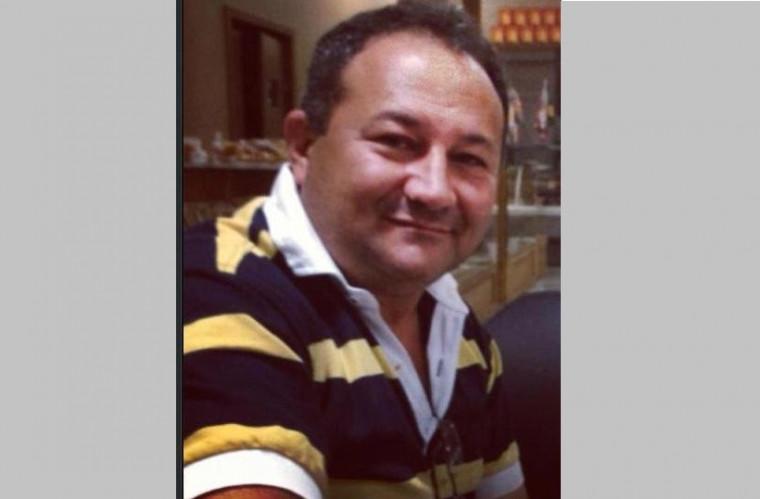 Alacide Negreiros Rodrigues tinha 54 anos de idade