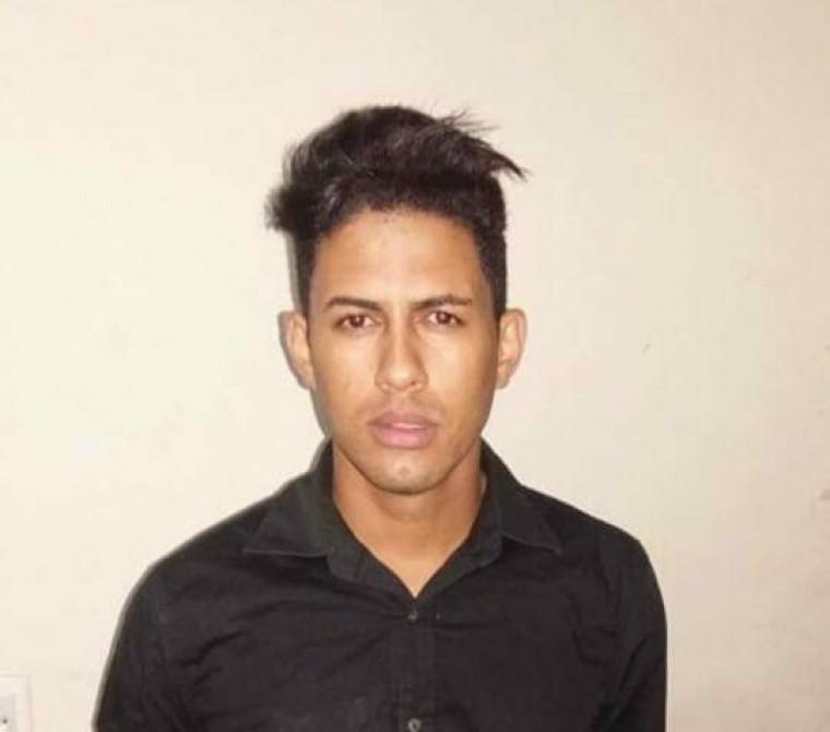 Renan de Sousa tinha 27 anos e era suspeito de vários crimes