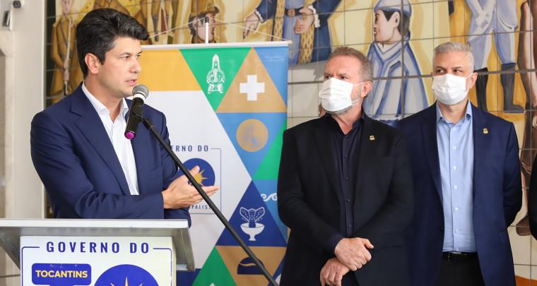 Presidente do BNDES explicou trâmites do projeto de concessão dos parques estaduais