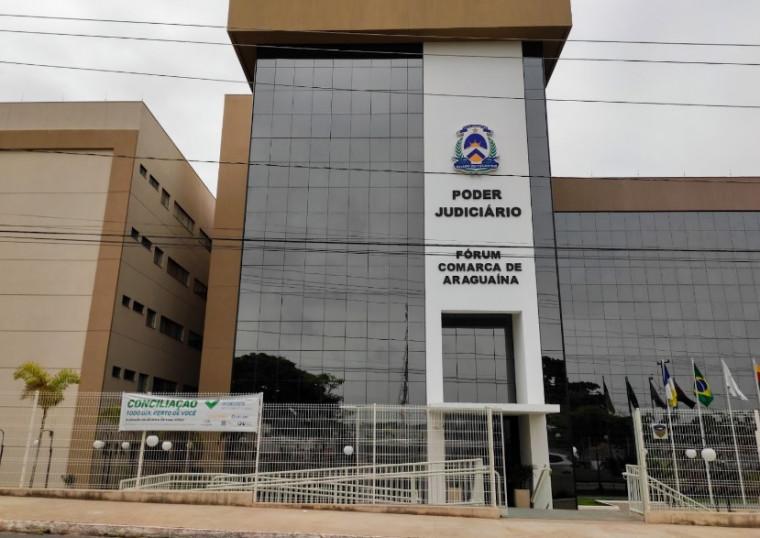Recuperação judicial tramita na Comarca de Araguaína