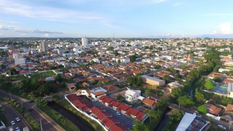 Flagrante ocorreu em Araguaína