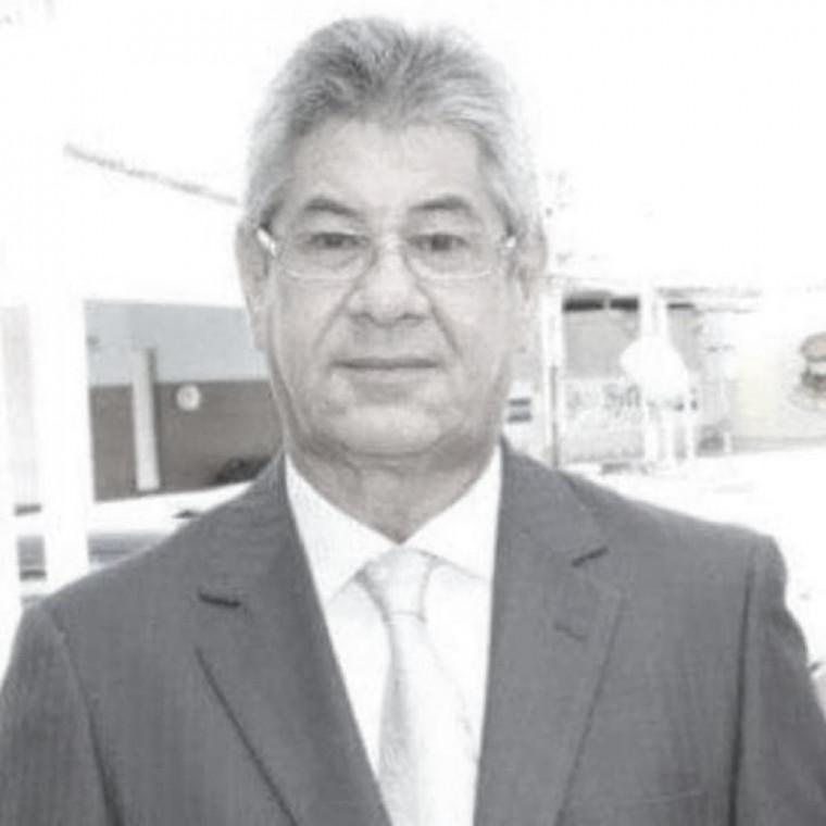 Mario Antonio chegou ao Tocantins na década de 80, ainda antigo Norte de Goiás