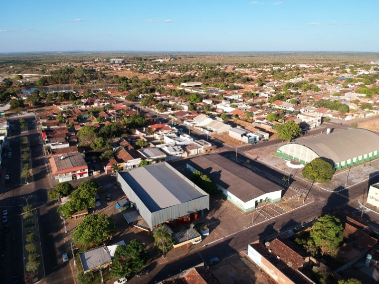 Formoso do Araguaia tem quase 20 mil habitantes, segundo IBGE
