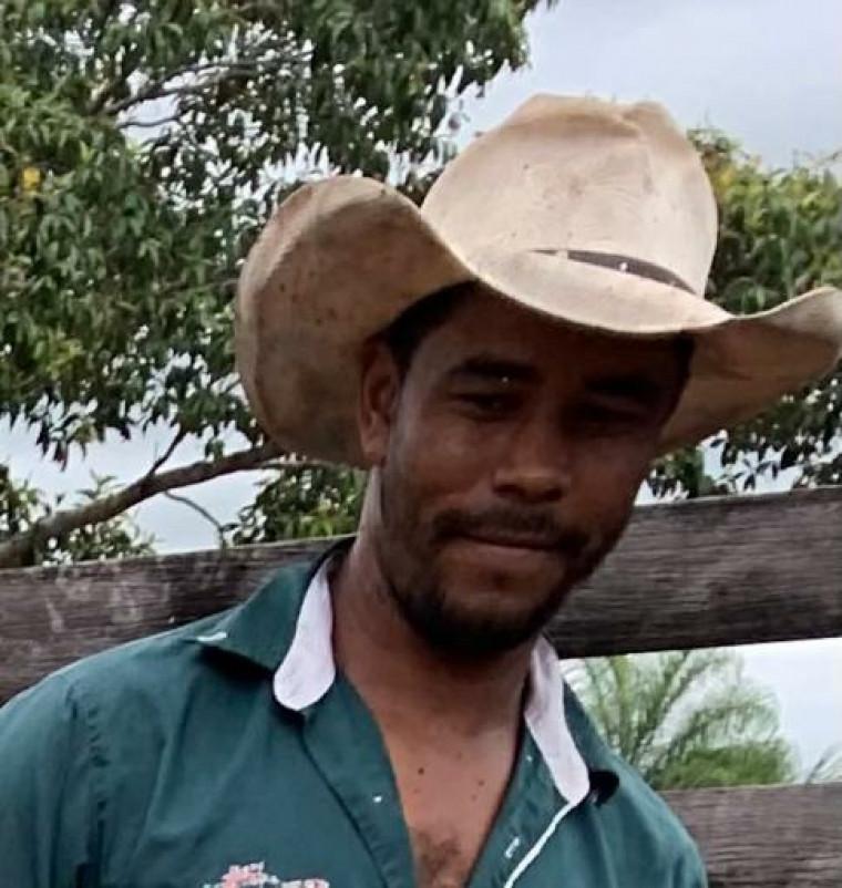 Vítima, Aparecido Pereira de Lima, tinha 36 anos.