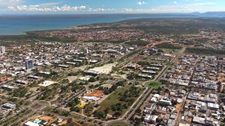 Crime ocorreu na região sul de Palmas, em um motel.