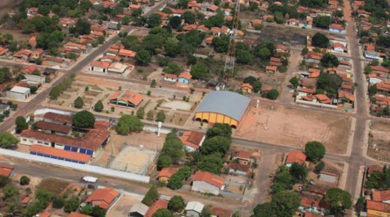 Prisões ocorreram em Santa Fé do Araguaia, norte do estado