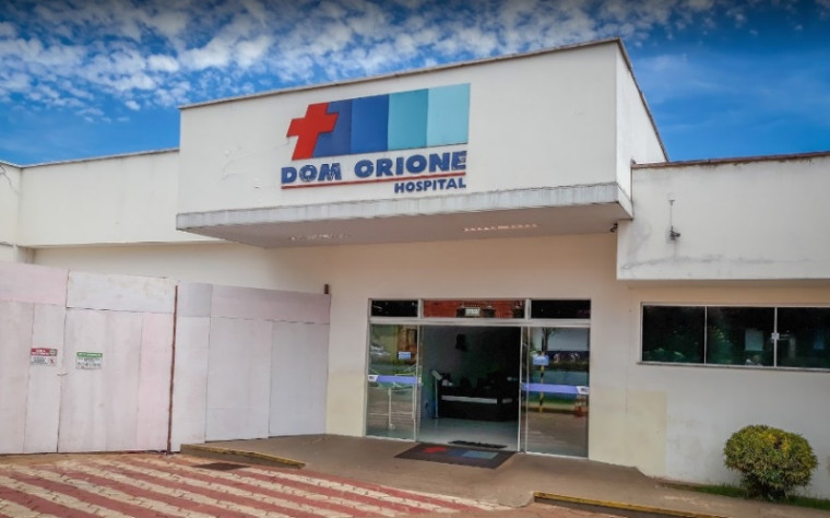 Hospital Dom Orione