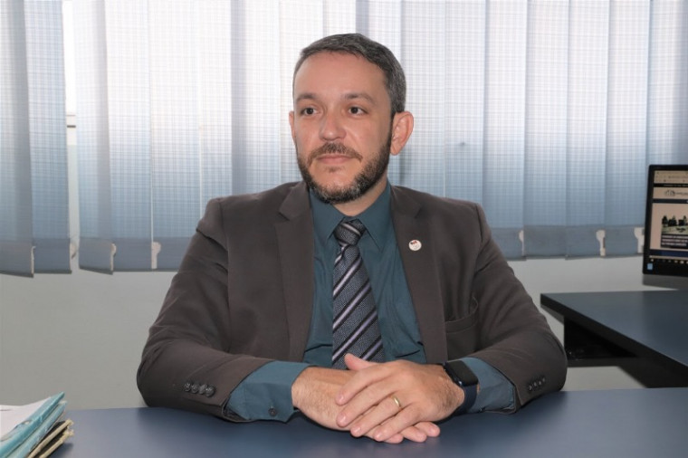 Advogado Gustavo Fidalgo