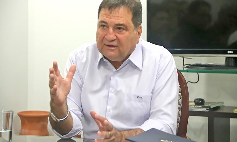 César Halum está participando do Governo Bolsonaro