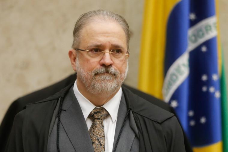 Representação foi enviada ao Procurador-Geral Augusto Aras