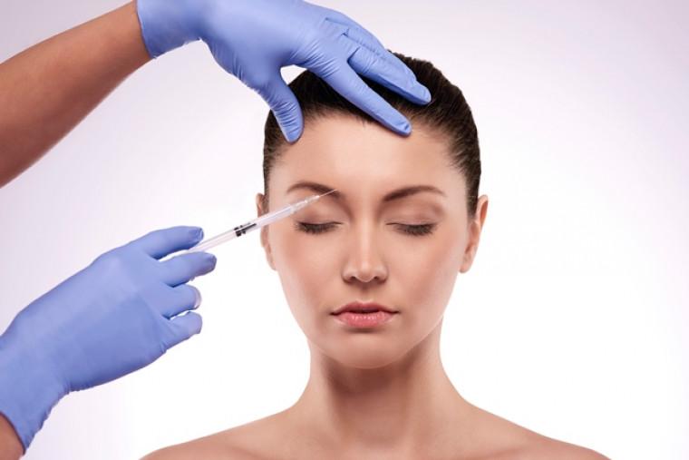Seis novos uso para o Botox
