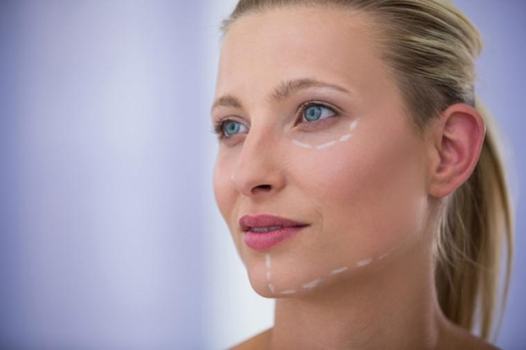 O tratamento provoca um rejuvenescimento na pele