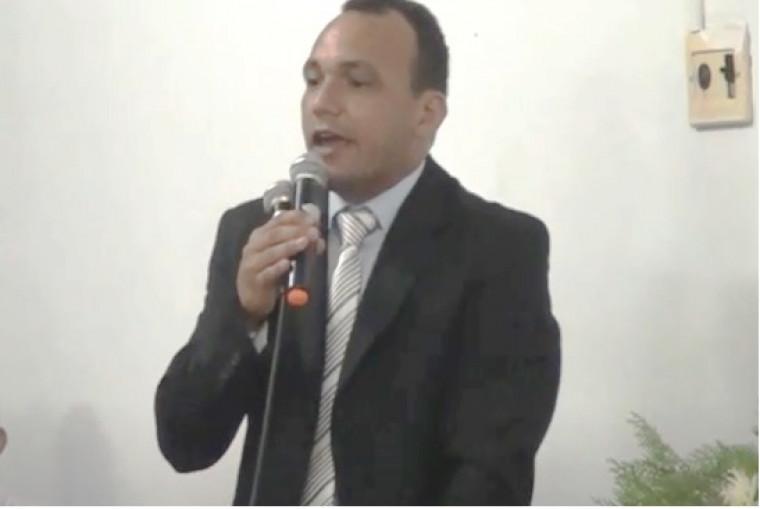 Clayton Paulo estava no PTB desde 2007