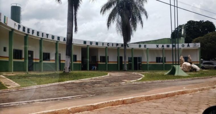Prefeitura de Xambioá