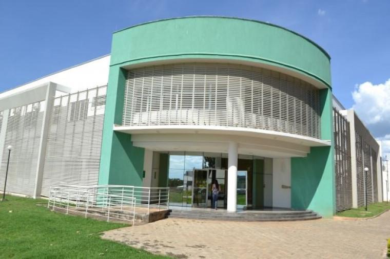 UFT campus de Tocantinópolis