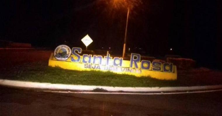 Crime ocorreu em Santa Rosa do Tocantins